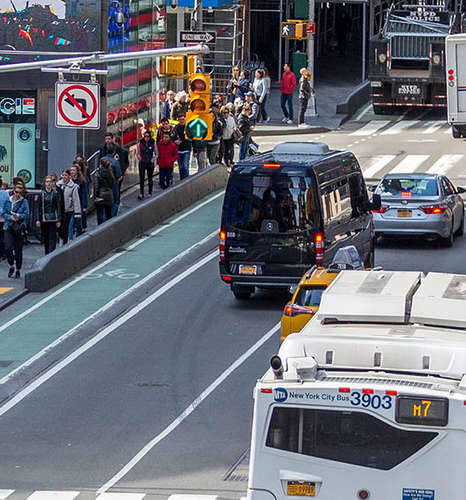 World Economic Forum Releases Guidelines for City Mobility: Steering towards collaboration